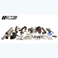 CTS Turbo CTS-MK5-2.0FSI-KIT MK5 2.0 FSI Turbo Kit