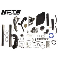 CTS Turbo CTS-MK5-2.0TSI-KIT Turbo Hardware Kit