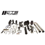 CTS Turbo CTS-MK6-2.0TSI Turbo Hardware Kit