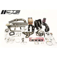 CTS Turbo CTS-S3-2.0TFSI-KIT Turbo Hardware Kit