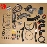 CTS Turbo KM3-MK4-2L-STG1KIT Turbo Hardware Kit