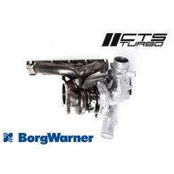 CTS Turbo CTS-B8-2.0T-K04KIT Turbo Upgrade Kit