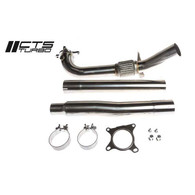 CTS Turbo CTS-EXH-DP-003 CTS Turbo MK6Golf R/TTS Downpipe