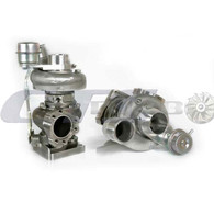 CTS Turbo B5TiAL-S605 TiAL Sport Turbo Kit