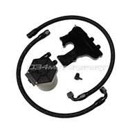 034 Catch Can Kit, B8 Audi A4/A5/Q5 2.0 TFSI