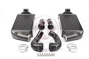 PORSCHE 997 (S) Upgrade Intercooler Kit by Wagner Tuning