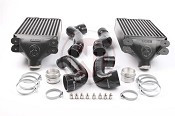 PORSCHE 996 TT Upgrade Intercooler Kit by Wagner Tuning