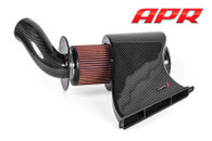 APR MK7 GTI Carbon Fiber Intake System