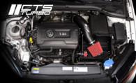 MK7 GTI Intake & Downpipe Combo Pack