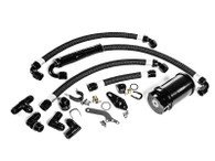 IE 2.0T FSI CATCH CAN KIT FOR IE BILLET VALVE COVER (MK5 2.0T/MK6 GOLF R)