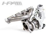 HPA K04 Hybrid Turbo for the Gen 1 and 2 EA 888 and EA 113