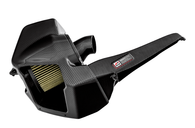 AWE AirGate™ Carbon Intake for the Audi S4/S5/RS 4/RS 5