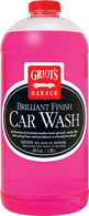 Griots Garage Brilliant Finish Car Wash - 64oz