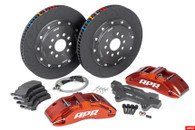 APR's Big Brake Kit Upgrade S3 A3 Golf R GTI