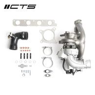 CTS TURBO K04 TURBOCHARGER UPGRADE FOR FSI AND TSI GEN1 ENGINES (EA113 AND EA888.1)