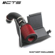 CTS TURBO INTAKE FOR AUDI/VW EA888.3-B 1.8T/2.0T TT/Q3/TIGUAN MQB MODELS Code: CTS-IT-271
