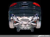AWE Tuning Audi B7 A4 2.0T Quattro Exhaust