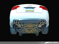 AWE Tuning Audi B7 A4 3.2L Exhaust