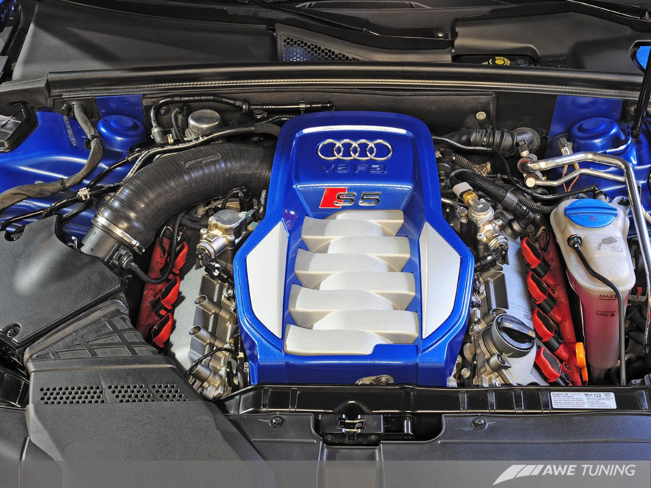 Kekurangan S5 V8 Tangguh
