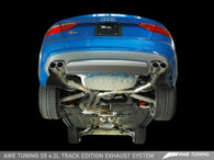 AWE Tuning Audi S5 4.2L V8 Exhaust System