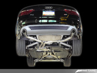 AWE Tuning A5 3.2L Exhaust System