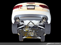 AWE Tuning Audi S5 3.0T Exhaust System