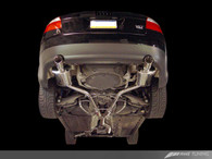 AWE Tuning Audi B6 A4 1.8T Quattro Exhaust System