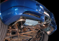 AWE Tuning - RWD Optional Cayman/S Boxster/S Muffler Tip Set SILVER