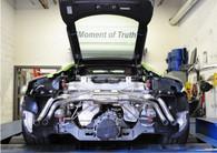 AWE Tuning - Audi Quattro R8 4.2L Straight Pipes