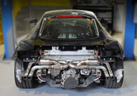 AWE Tuning - Audi Quattro R8 V10 SwitchPath Exhaust
