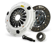 Clutch Masters - Audi A4 Quattro with 2.0L B7 Turbo 6 Speed - 02025-HD00