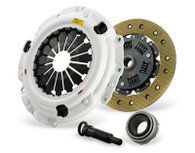 Clutch Masters - Audi A4 Quattro with 2.0L B7 Turbo 6 Speed - 02025-HDKV