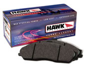 Hawk HPS REAR Brake Pads HB271F-635