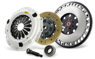 Clutch Masters - FX200 VW R32 Clutch Kit Steel Flywheel