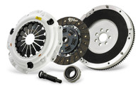 Clutch Masters - FX100 MK5/6 VW 2.0 TSI Clutch / Alum Flywheel