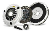Clutch Masters - FX100 MK5/6 VW 2.0 TSI Clutch / Alum Flywheel