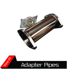 Adapter Pipes