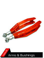 Suspension Arms