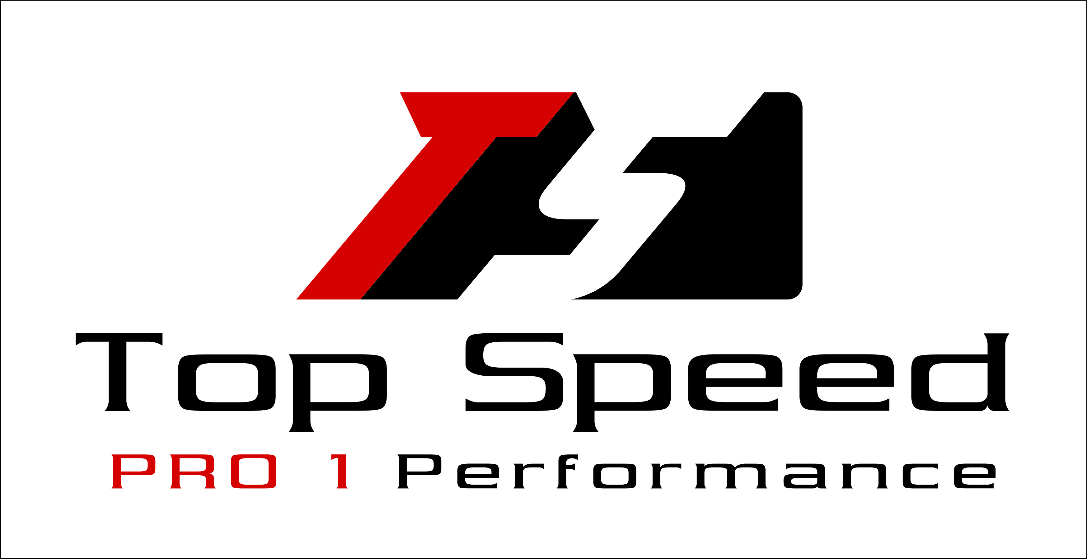 Nissan Products - Top Speed Pro1 | Official Site