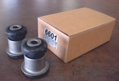 Ford Focus 98-04 Small Front Lower Arm Bushing Kit (2pcs) #6601
