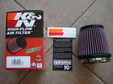 Universal 89mm K&N Air Filter