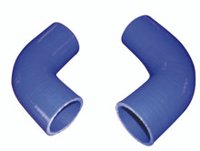 Mazda RX7 FC3S 86-92 Silicone Turbo Compression Hose Kit (2pcs)