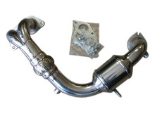 Toyota MR2 Spyder ZZW30 00-05 Performance Down Pipe