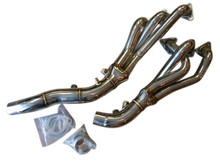 BMW E46 M3 3.2L Coupe & Convertible 01-05 Performance Stainless Exhaust Headers