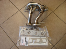 Toyota MRS ZZW30 MR2 Spyder 1ZZ-FE 00-05 Stainless Steel Top Speed Pro-1 Performance Headers