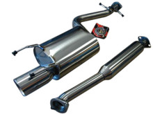 Lexus IS300 SXE10 3.0L 2000-2005 Performance Catback Exhaust System