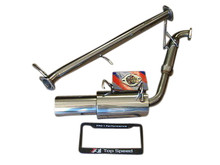 Mazda MX5 Miata NA6CE 1.6L 1.8L 89-97 Top Speed Pro 1 Exhaust System