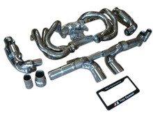 Porsche 997.1/2 GT3 GT3RS Race Spec Full Exhaust Systems