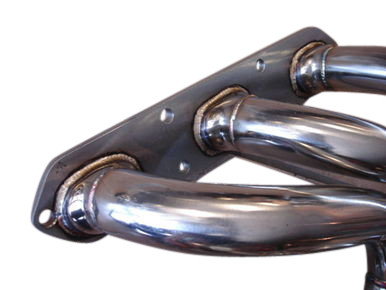 Porsche Boxster 2.5L 2.7L & Boxster S 3.2L 97-04 Performance Exhaust Headers