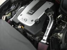 NISSAN 370Z Z34 / INFINITI Q50 Q50S / G37 COUPE / M37 SEDAN VQ37VH Dual Air Intake System